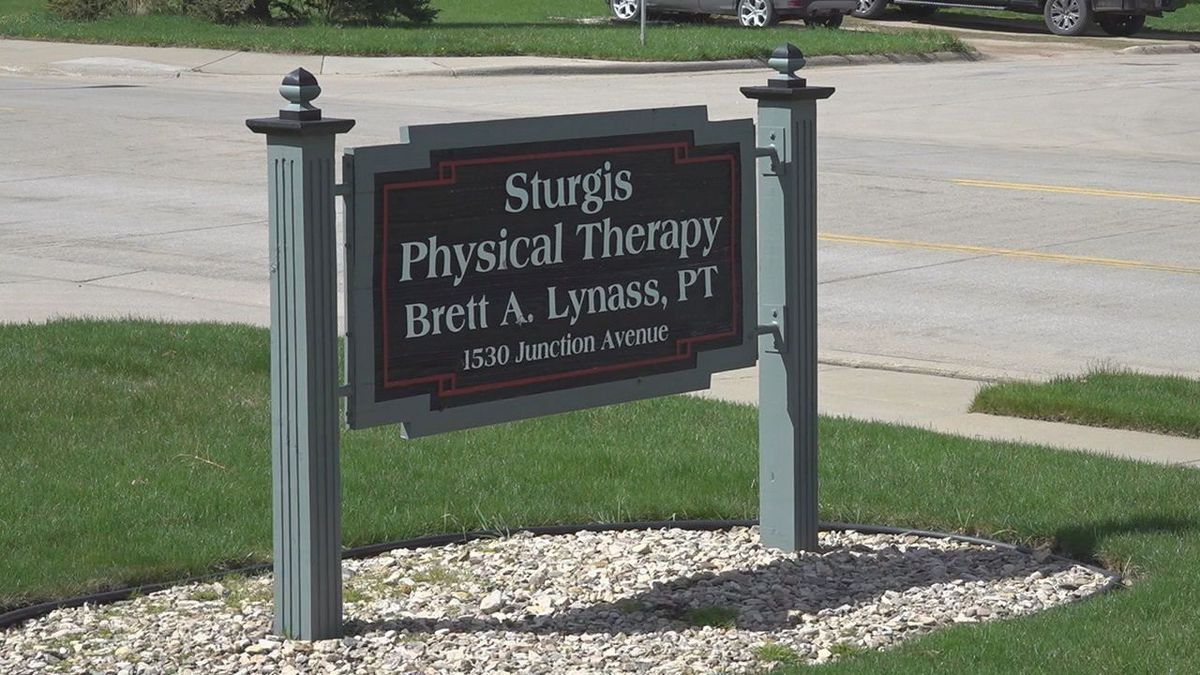 Brett Lynass, owner of Sturgis Physical Therapy, has been practicing in Sturgis for over 36...