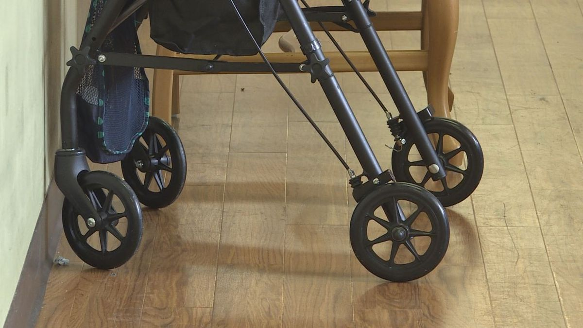 Governor Noem's 2021 budget proposal supports assisted living services.