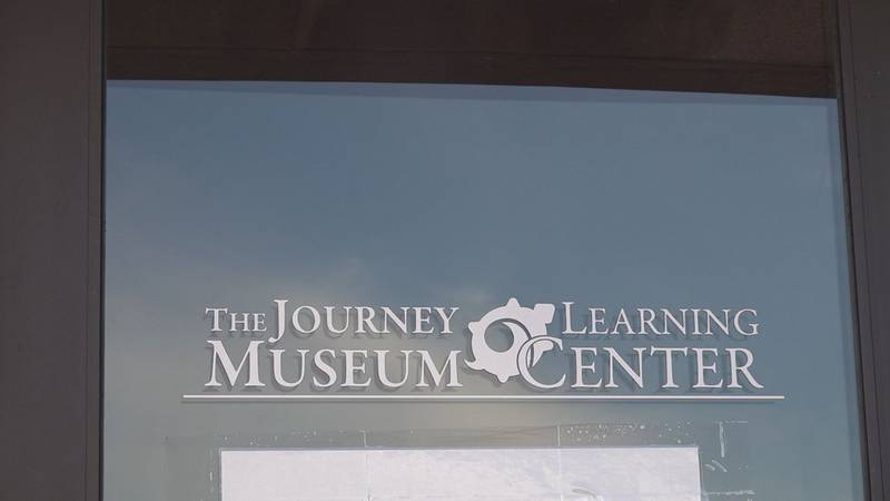 The Journey museum will be featured in a documentary in 2022.