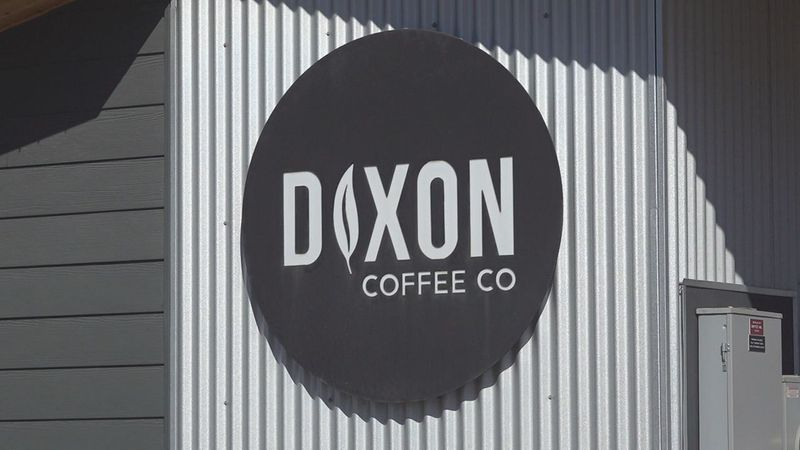 Dixon Coffee Company is all about keeping it local, from making their own whipped cream to...