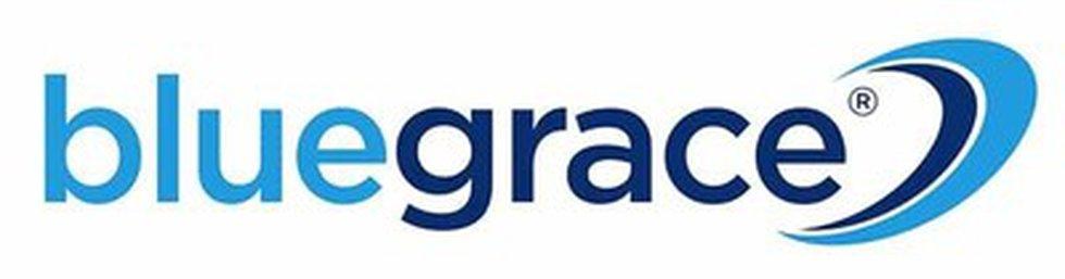 (PRNewsfoto / BlueGrace Logistics)