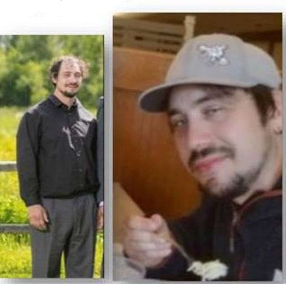 Additional photos of Ryan Pyle, whose body was found by hunters in central South Dakota Nov. 2