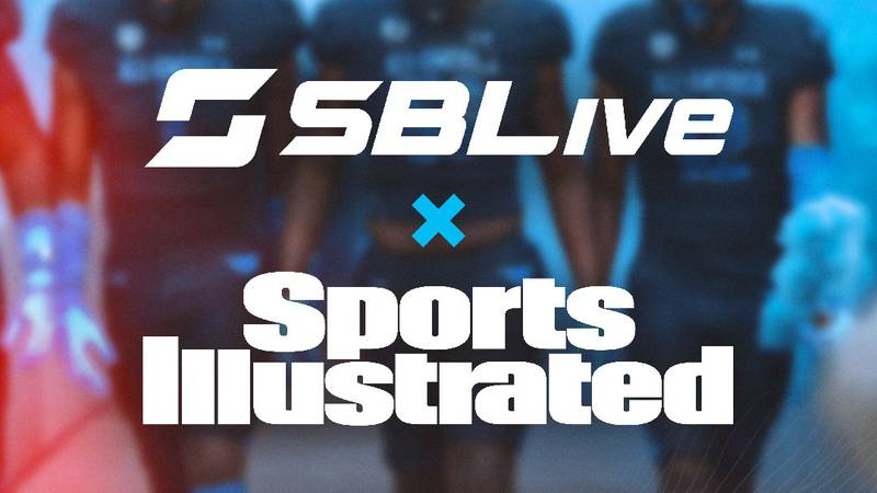 SBLive Sports announces partnership with Sports Illustrated Media Group.