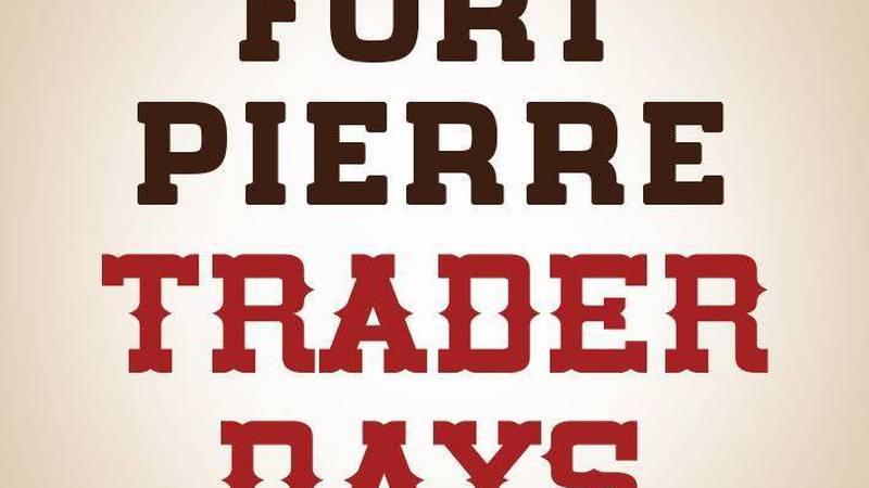 Fort Pierre Trader Days Logo