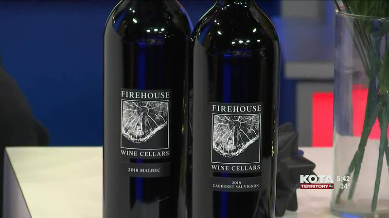Firehouse Wine Cellars now offers higher end wines