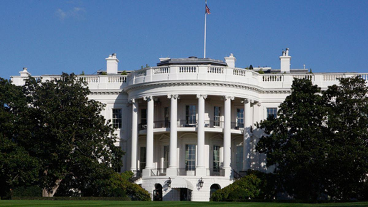 The White House in Washington is shown in this Tuesday, Nov. 18, 2008 file photo. (AP Photo/Ron Edmonds)