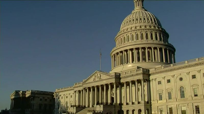 The bill includes $1,400 payments to many Americans and a $300 weekly unemployment benefit...