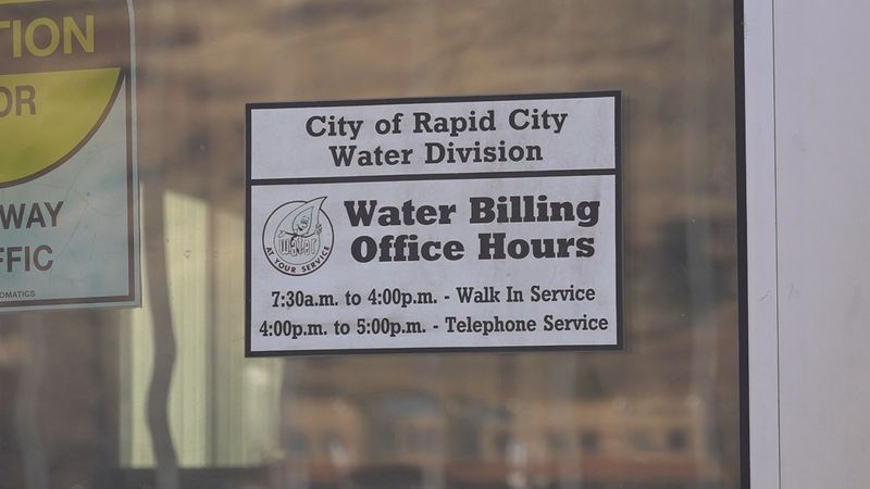 Since March, people have been able to skip their water and waste bills, but anyone who has not...