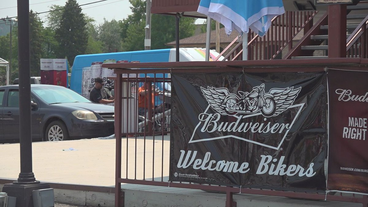 Staff and supply shortages are a big concern around the country but businesses in Sturgis are...