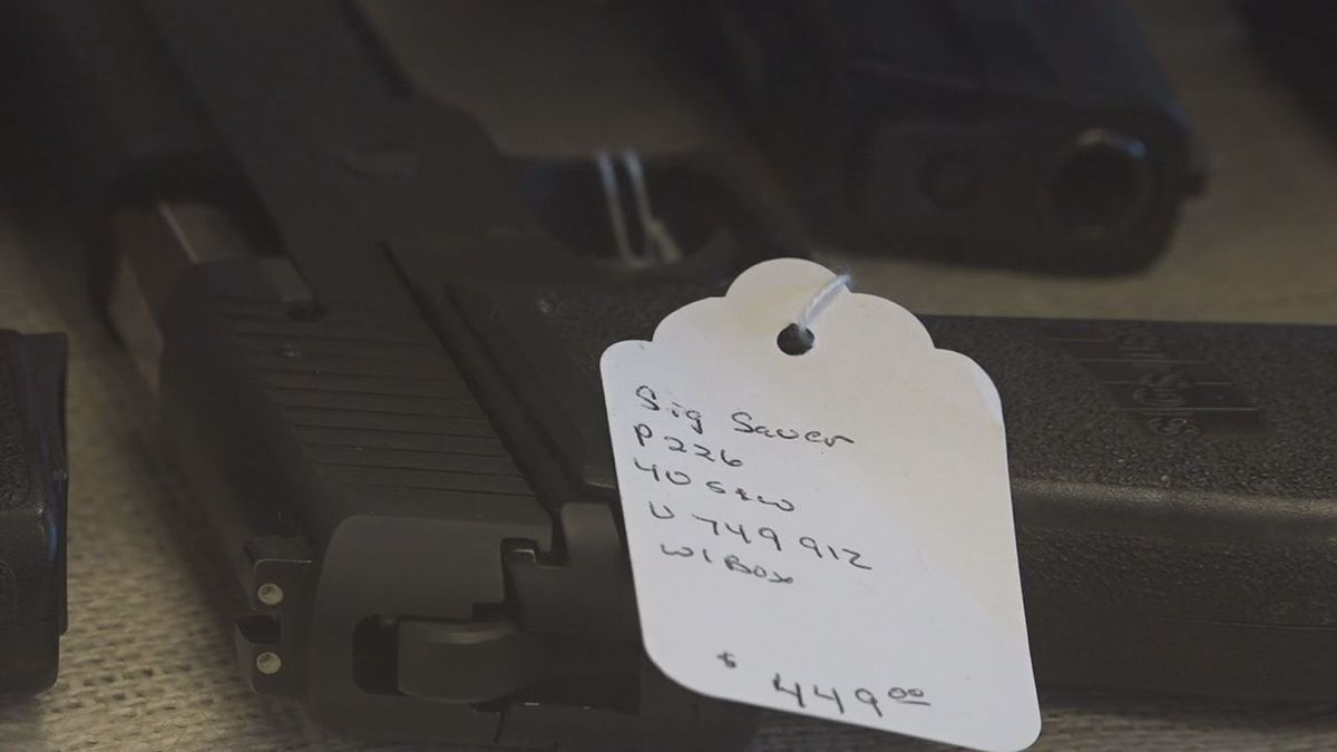 South Dakota's new law eliminates the permit requirement for carrying a concealed pistol....