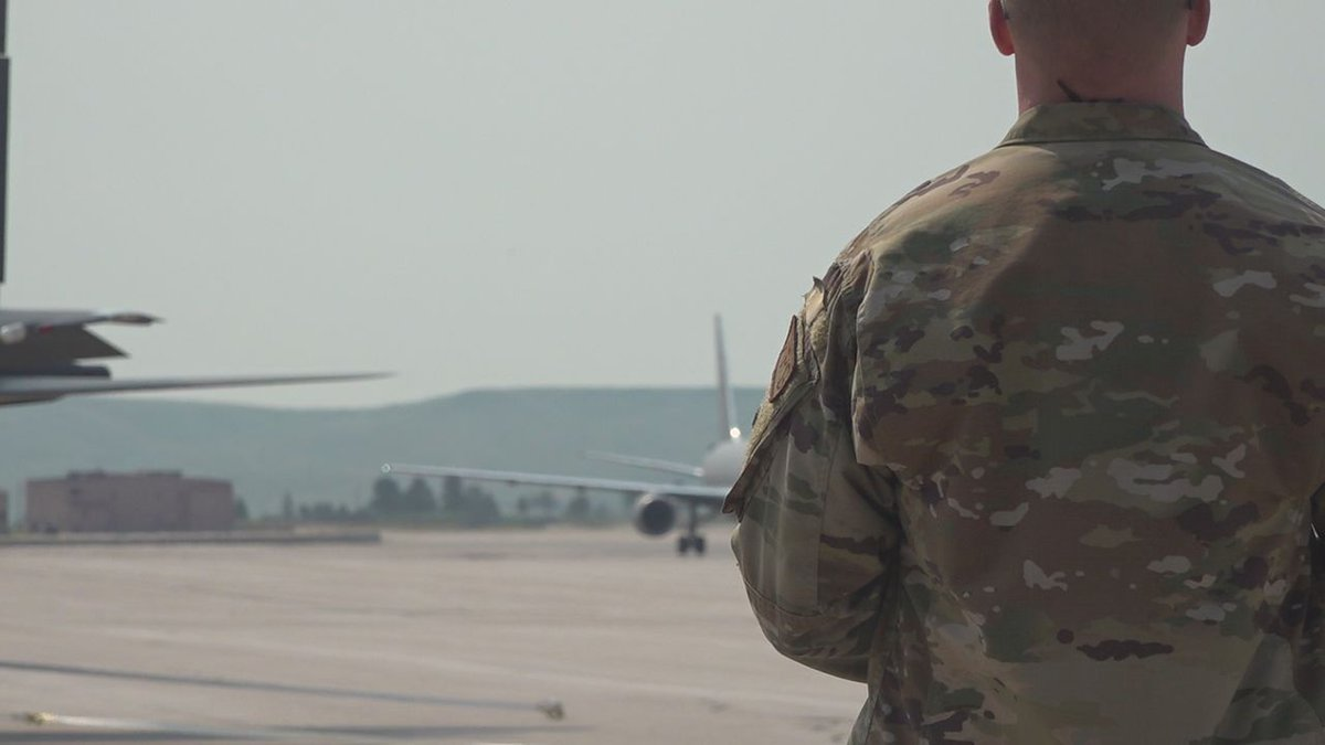 Air Force Training