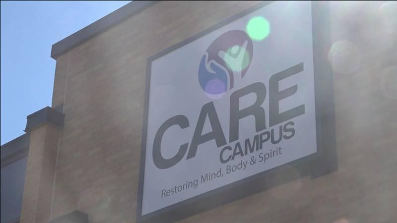 Care Campus