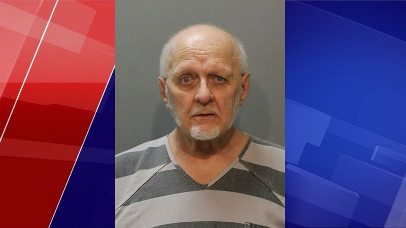 Raymond Andrzejewski pleads not guilty to arson