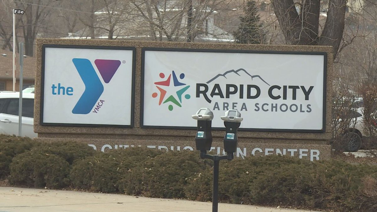 The Rapid City Area Schools is receiving a 47% on student performance in English and language...