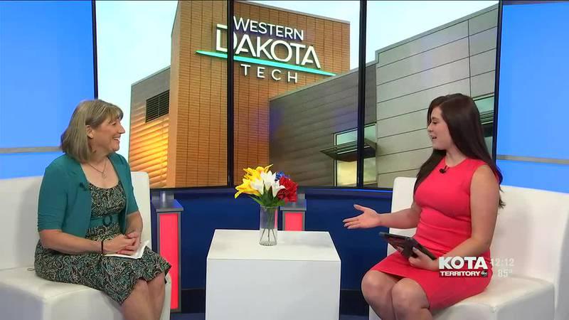 Western Dakota Technical College prepares for the fall semester