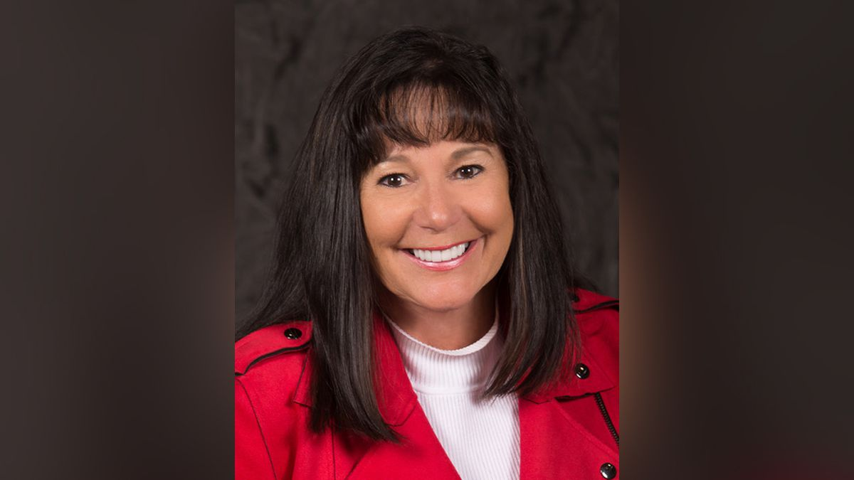 Rapid City Councilwoman Lisa Modrick is voted off the Council Tuesday night.
