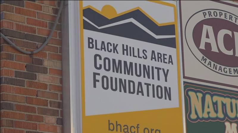Black Hills Area Community Foundation