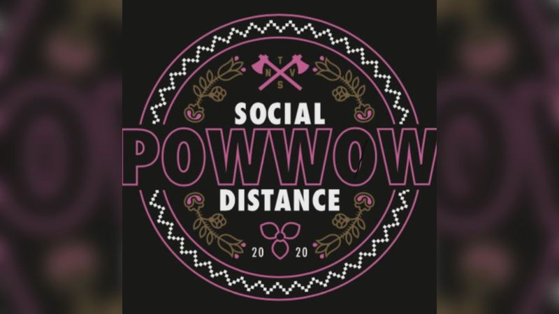 Social Distance Powwow was created to bring artists, performers, and spectators together in a...