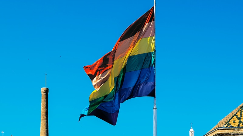 Pride in the Park returns to the Black Hills, celebrating the LGBTQ+2S community.