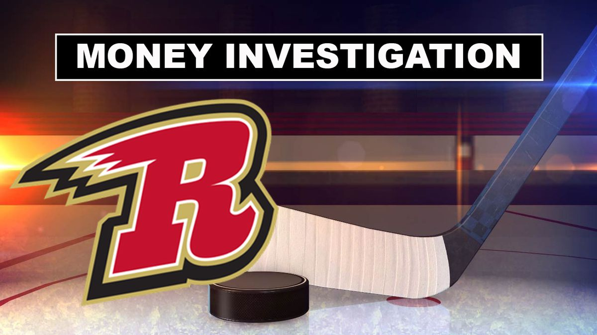 The new owners of Rapid City's Rush hockey team believe around half a million dollars was pilfered from the team over several years. (KOTA)
