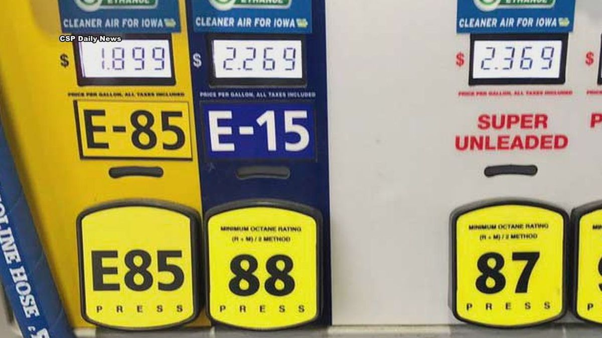 Growth Energy announced that summer sales of E15 – a fuel with 15 percent renewable biofuel often sold as Unleaded 88 at the pump, increased 46% in summer 2019.  (CSP Daily News)
