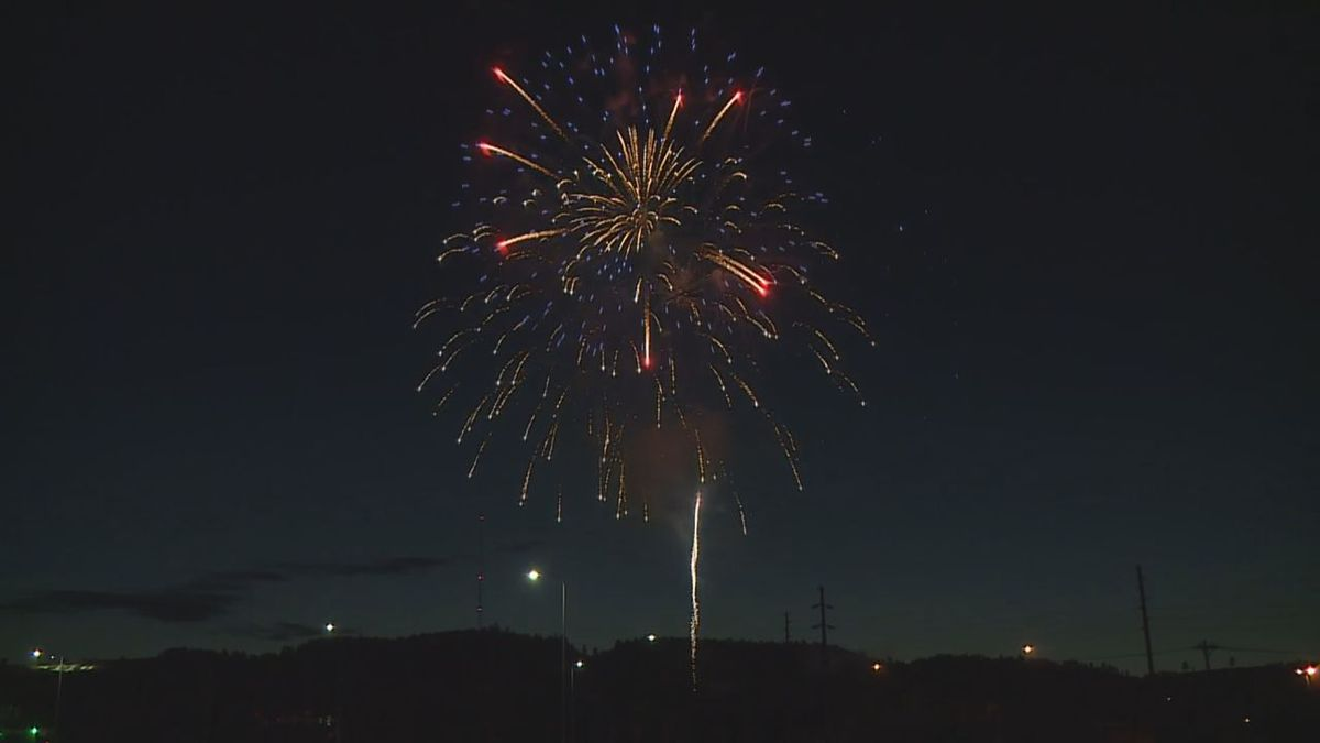 An agreement between Rapid City and Pyrotechnic Display went in front of public works. (KOTA)