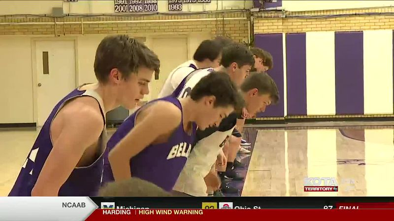 The Belle Fourche Broncs will hope to finish their season strong and gain some momentum before...