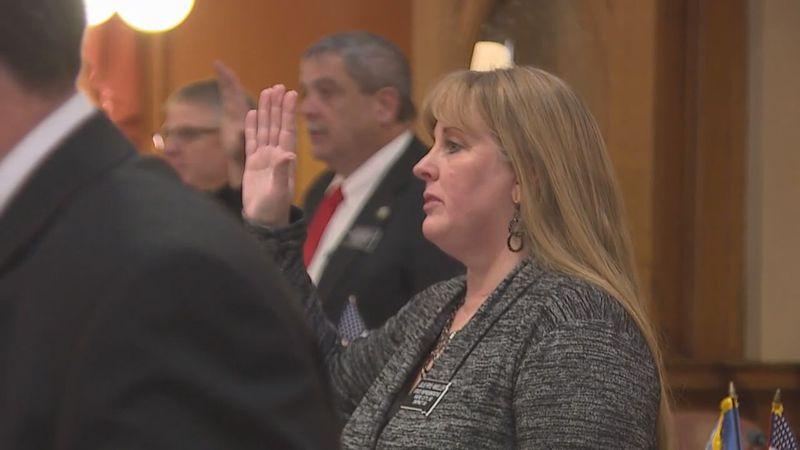 South Dakota's 96th legislative session begins Tuesday, with a number of big-ticket items and...