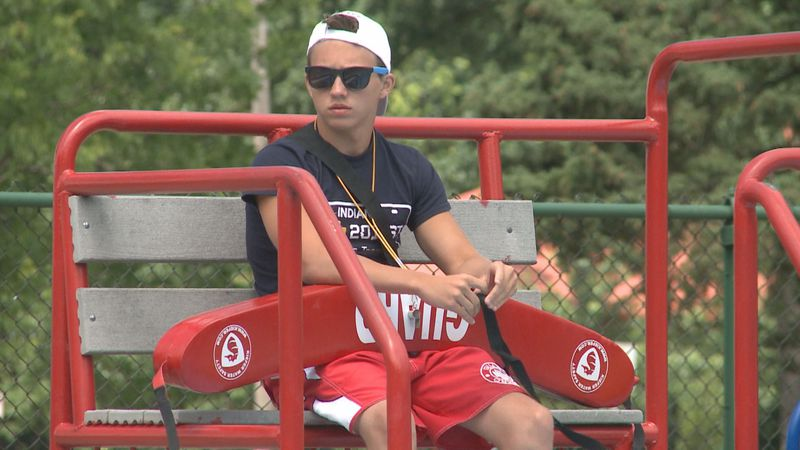 Rapid City hopes to see more lifeguard applicants.