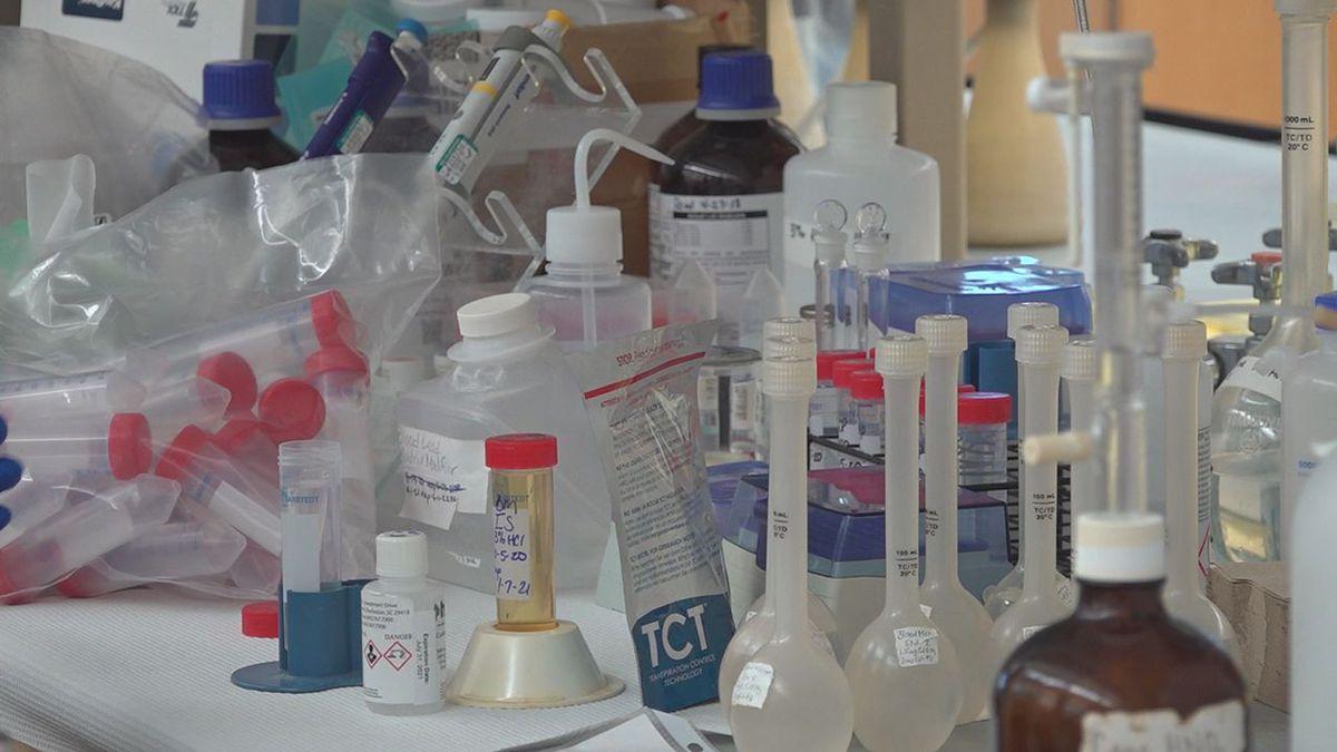 South Dakota Public Health Laboratory
