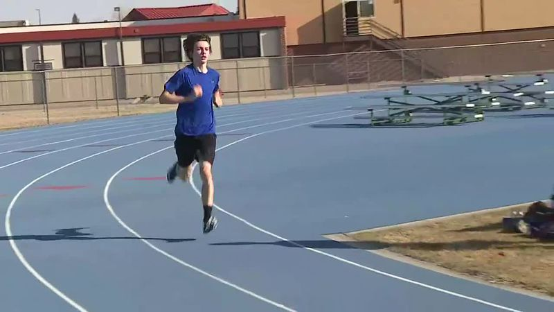 The Douglas Patriots track & field team is excited to compete this year after having last years...