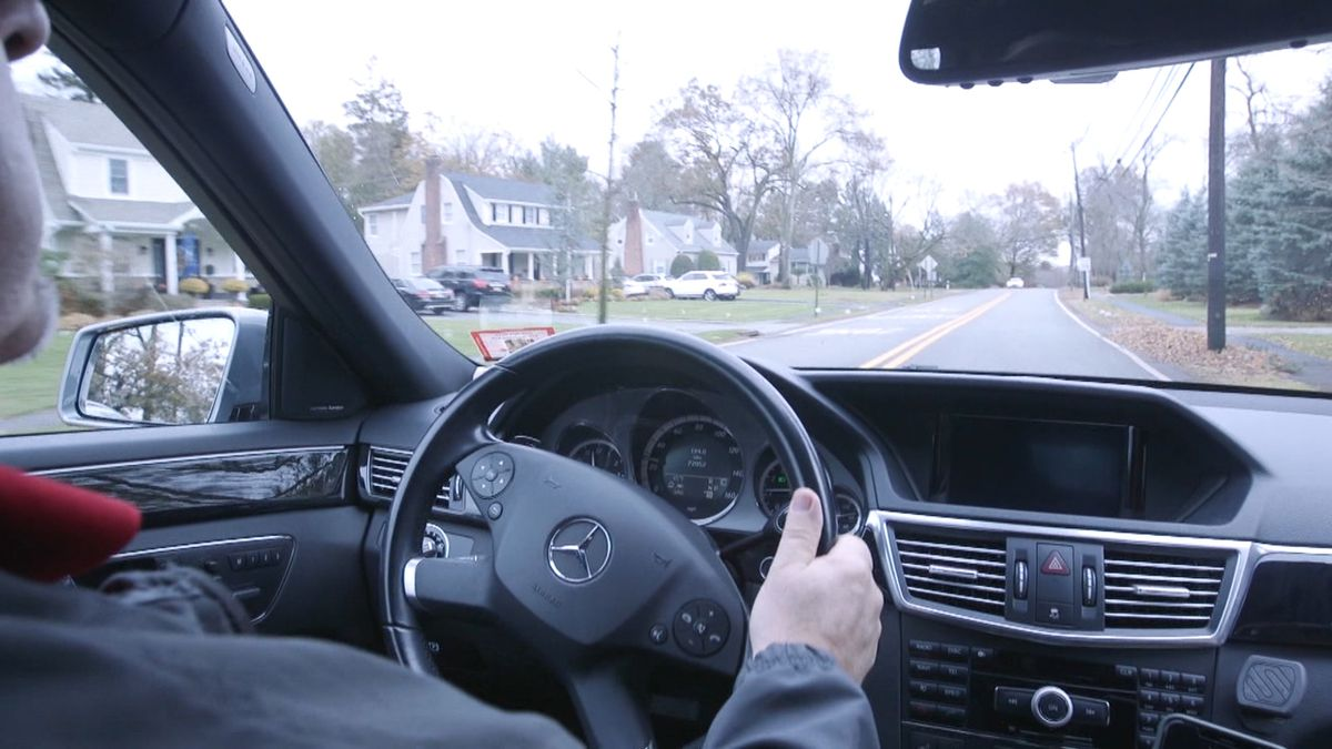 Allowing an insurance company to track your driving habits could save you on premiums. (Consumer Reports)