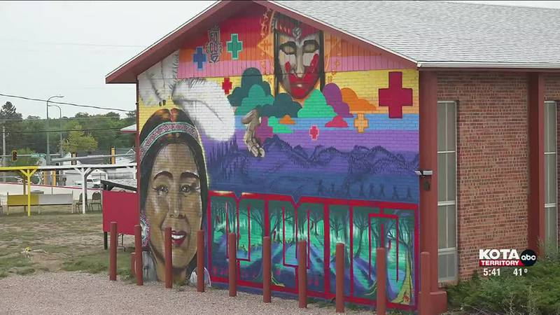 After recent tragic events in Rapid City's indigenous community, there is optimism about how...