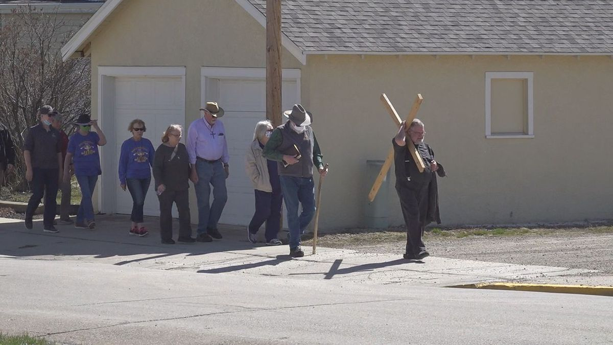 The Sturgis Alliance of Churches brings together different Christian congregations to hold...