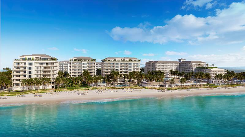 The Athens Group, MSD Partners, Four Seasons Hotels and Resorts and Discovery Land Company...