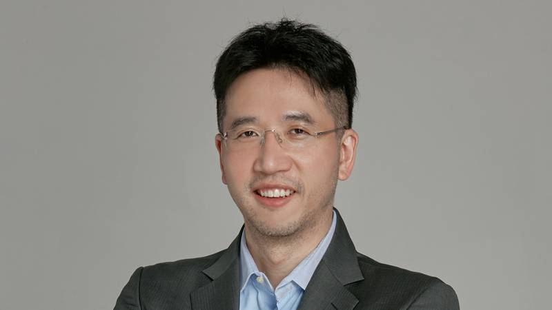 Junhwan Kim is CEO at StradVision — a leader of AI-based automotive vision processing technology.