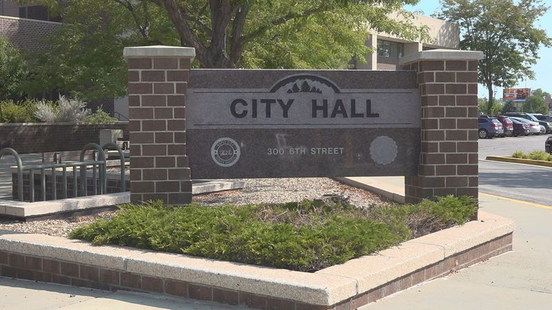 Rapid City isn't holding back. In an update to the agenda for Thursday's special session to...