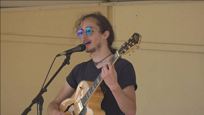 Make Music Day celebrated in Rapid City.