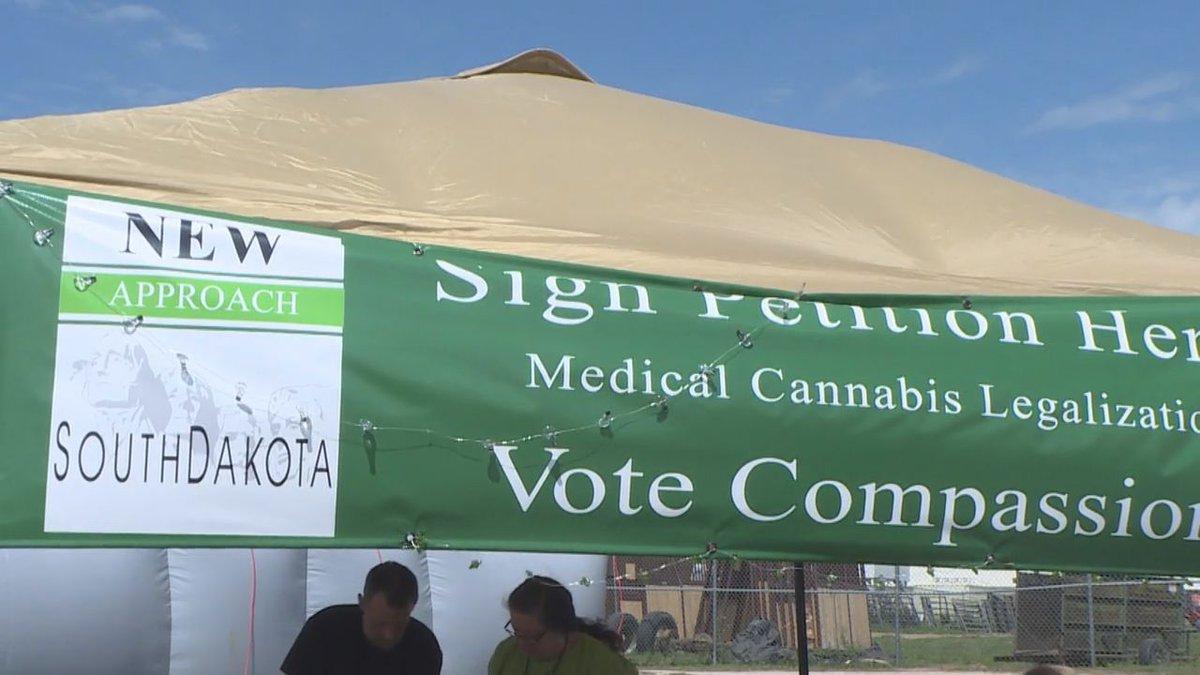 Medical Marijuana, a topic that has many different views. (KOTA)