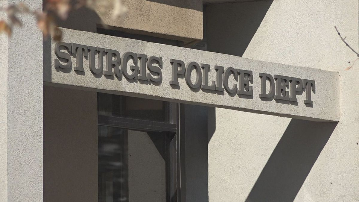 Sturgis Police release name of man shot to death in fatal home shooting. (KOTA TV)