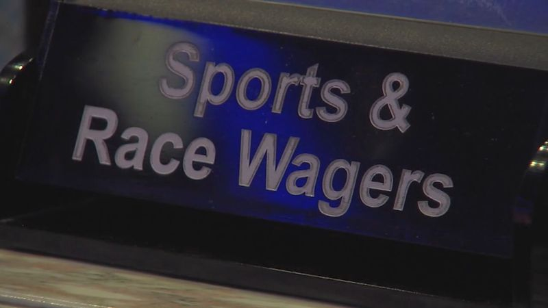 Deadwood sports betting bill makes its way to the Governor's desk.