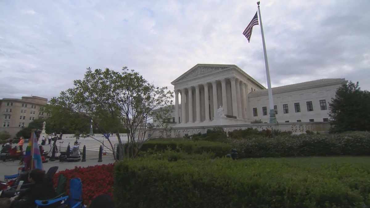 Federal Courthouse of the United States