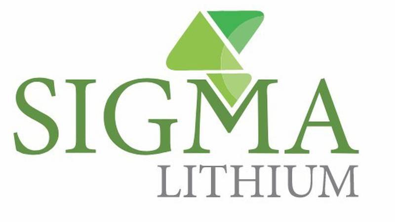 Sigma Lithium Logo (PRNewsfoto/Sigma Lithium)