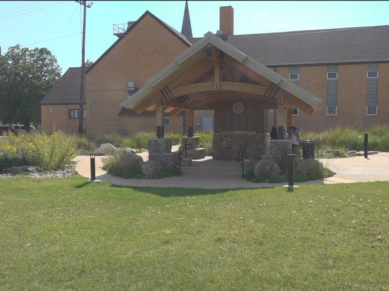The park is looking to the Rapid City Vision Fund for help.