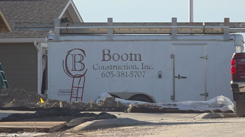 Boom Construction says some of their contractors have been experiencing burglaries with minimal...