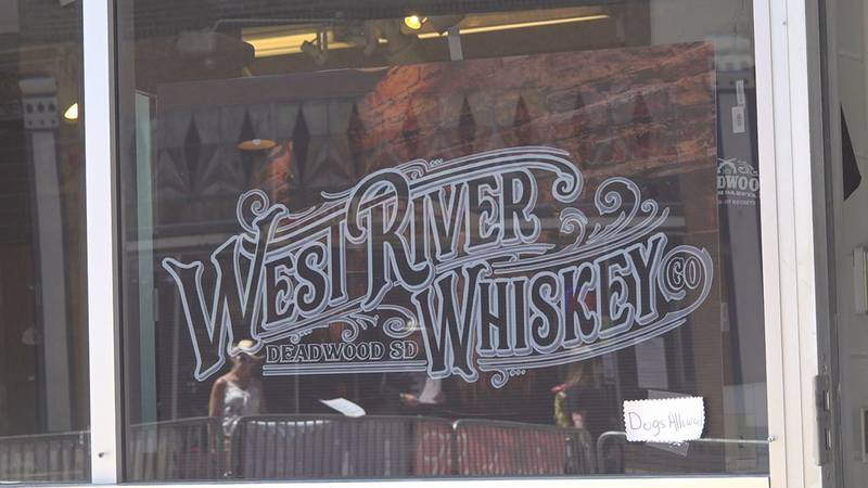 West River Whiskey Company opened the first week of May with a truckload of Jack Daniel barrels...