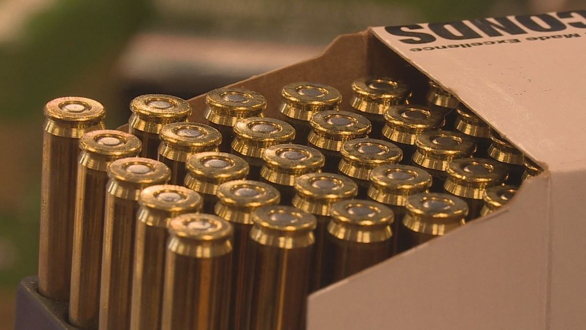In response to Walmart's announcement to limit sales of assault-style weapon ammunition, Rapid...