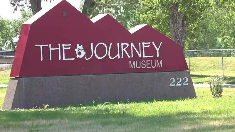 Journey Museum