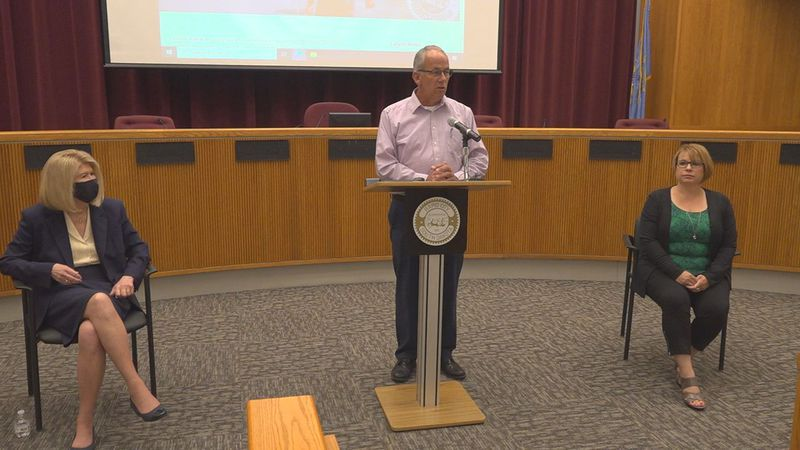 The Mayor and the City's Home Rule Committee unveiled a website dedicated to the topic.
