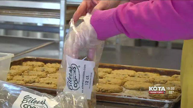 Eileen's Cookies